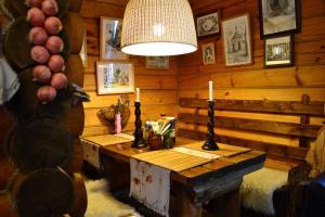 Отель Уютный дом - фото 10