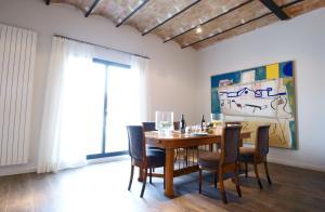 Deco Apartments – Diagonal, Ferienwohnungen  Barcelona - big - 3