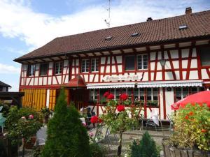 Gasthaus zum Freihof