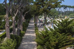 Park Albatros, Комплексы для отдыха с коттеджами/бунгало  Сан-Винченцо - big - 53