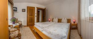 Kreuzhof, Bed and breakfasts  Seefeld in Tirol - big - 27
