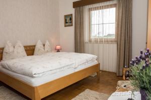 Kreuzhof, Bed and breakfasts  Seefeld in Tirol - big - 21