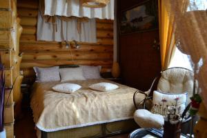 Отель Уютный дом - фото 7
