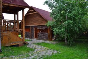 Отель Уютный дом