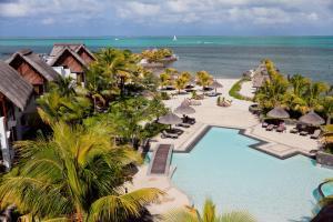 Laguna Beach Hotel & Spa - , , Mauritius