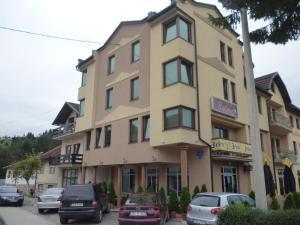Motel Bolero