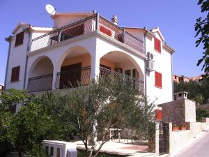Apartement Klarić