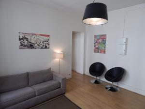 Apartment Pastourelle2