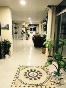Miray Otel, Отели  Тосья - big - 19