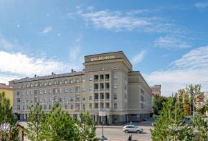 (Bashkiria Hotel)