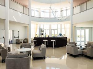 MH Peniche, Hotely  Peniche - big - 36