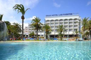 obrázek - Gran Hotel Las Fuentes