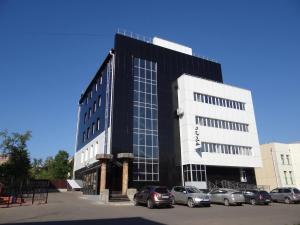 Orda Hotel (Orda Hotel & Hostel)