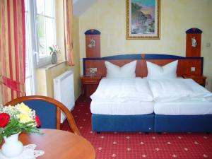 Double Room with Balcony - Sea Side
