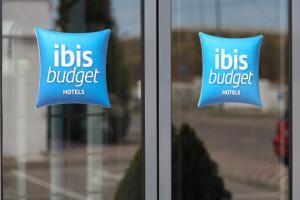 Ibis Budget Alcalá de Henares, Hotels  Alcalá de Henares - big - 28