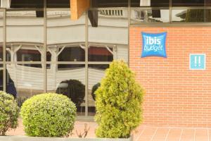 Ibis Budget Alcalá de Henares, Hotels  Alcalá de Henares - big - 30