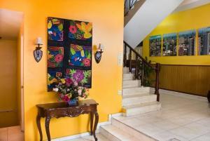 Hotel Benidorm Panama, Szállodák  Panamaváros - big - 27