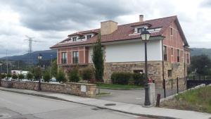 Hotel Valle de Cabezón