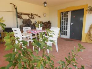 Quinta do Monte II, Venkovské domy  Sesimbra - big - 3