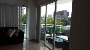 Apartamento Residencial Justin II