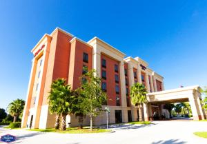 Nearby hotel : Hampton Inn Melbourne-Viera