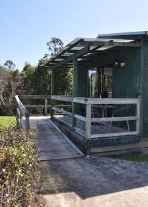 Seabreeze Holiday Park, Dovolenkové parky  Hotwater Beach - big - 8