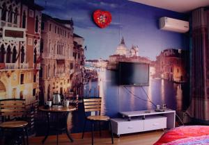 Harbin Roman Holiday Apartment