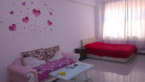 Wenxin Apartment