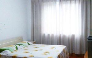Mochou Lake Family Apartment Nanjing Yulanli Branch