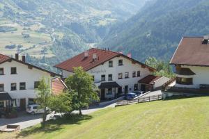 Apart Burgblick, Ladis in Tirol