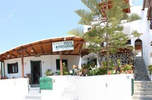 Manos Studios, Ferienwohnungen  Platis Yialos Mykonos - big - 61