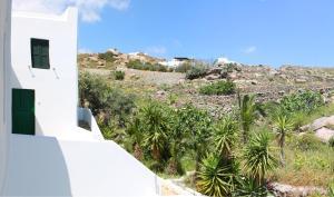 Manos Studios, Ferienwohnungen  Platis Yialos Mykonos - big - 62