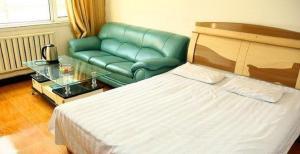 Lan Lan Inn, Hotels  Baotou - big - 5