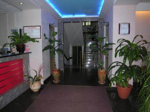 Отель Хит Парк - фото 15