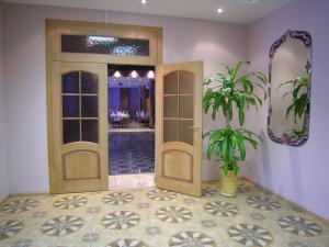 Отель Хит Парк - фото 25