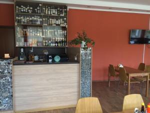 Гостиница Иркут - фото 12