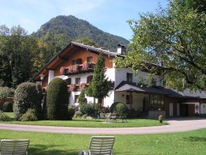 Pension Kasbergblick