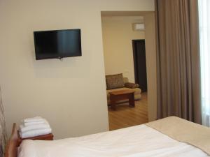 Отель Спектр - фото 2