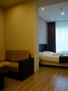 Отель Спектр - фото 4