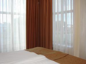 Отель Спектр - фото 5