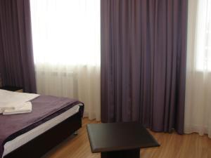 Отель Спектр - фото 6