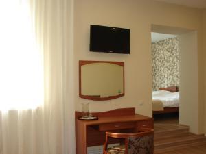 Отель Спектр - фото 8