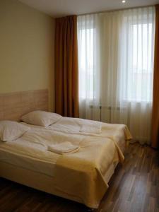 Отель Спектр - фото 9