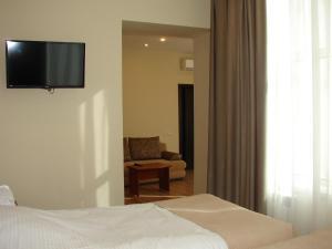 Отель Спектр - фото 12