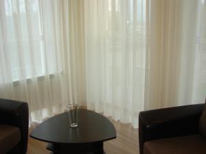 Отель Спектр - фото 14