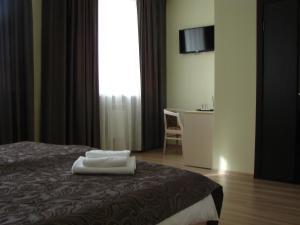 Отель Спектр - фото 17