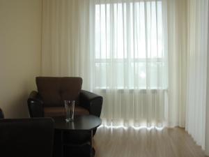 Отель Спектр - фото 23