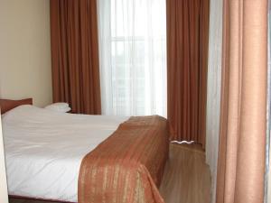 Отель Спектр - фото 25