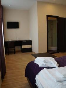 Отель Спектр - фото 26