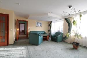 Отель 40 лет Победы - фото 19